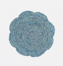 Blue Pheasant Vera Placemats - Set of 4