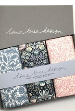 Lime Tree Design Liberty Hankies (Set of 3)