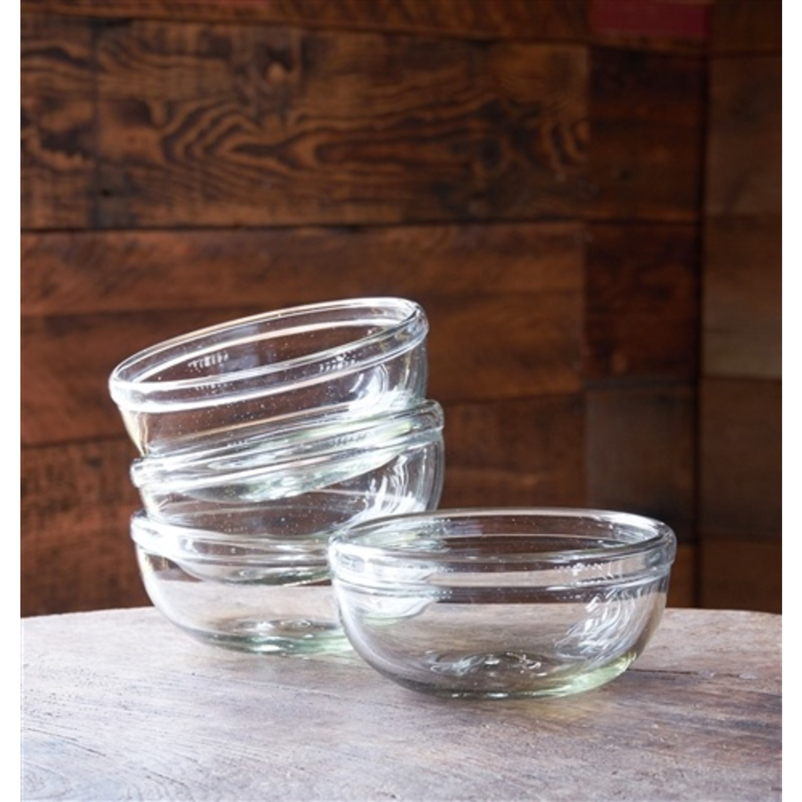 Bitters Co. Glass Bowl