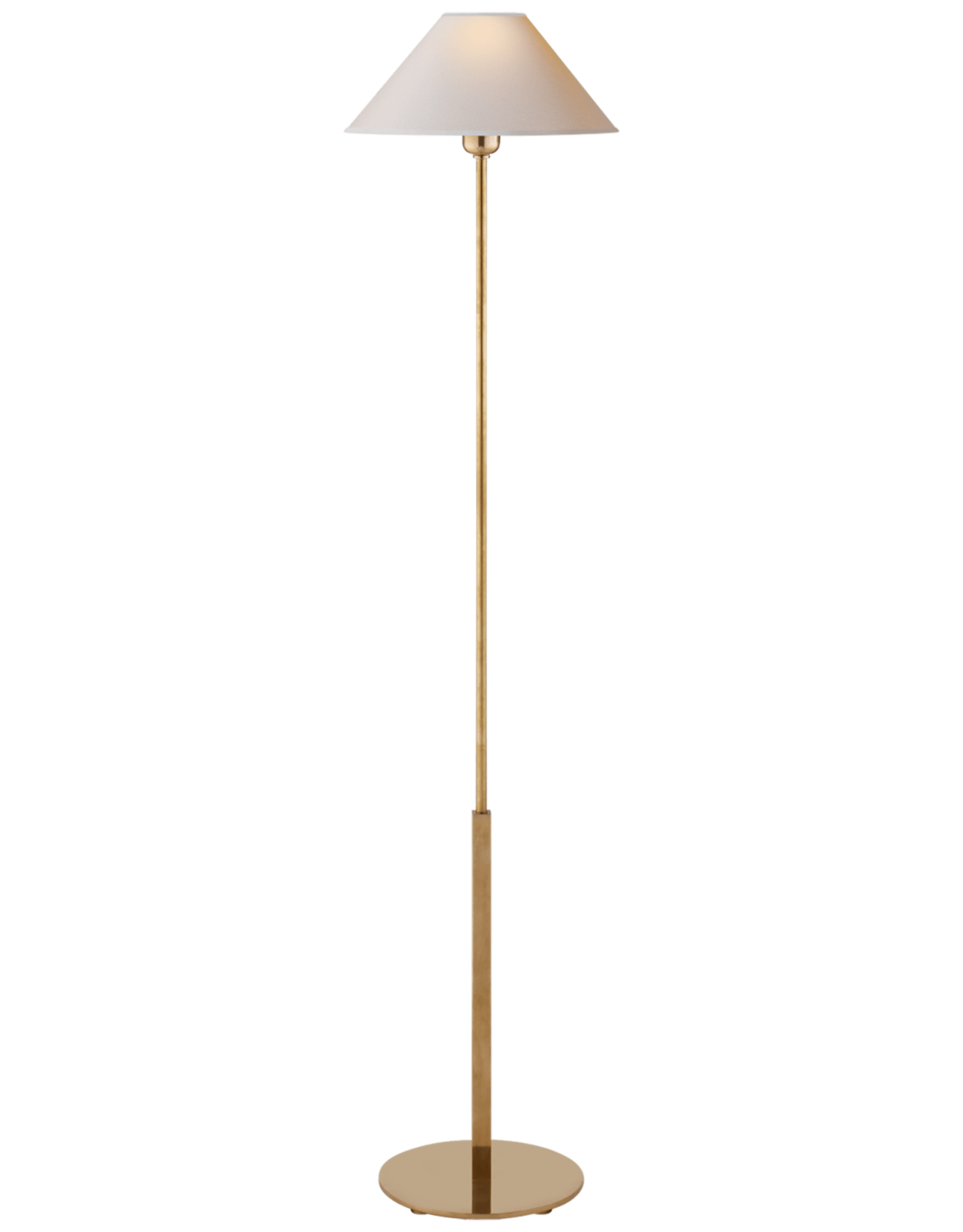 Visual Comfort Hackney Floor Lamp
