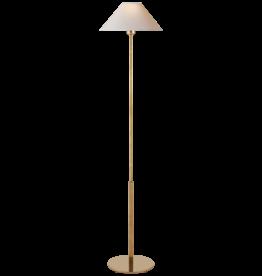 Visual Comfort Hackney Floor Lamp