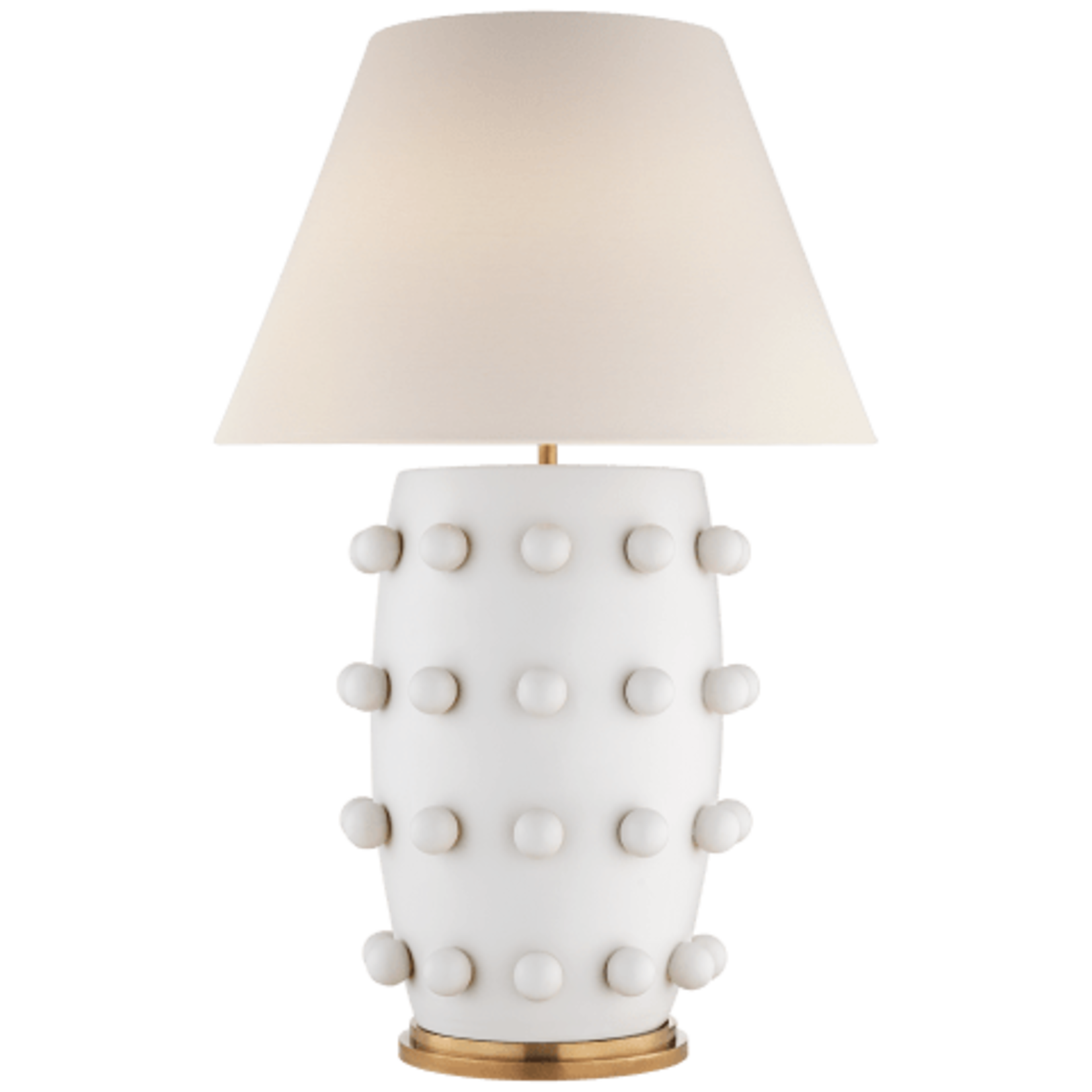 Visual Comfort Linden Table Lamp
