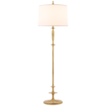 Visual Comfort Lotus Floor Lamp