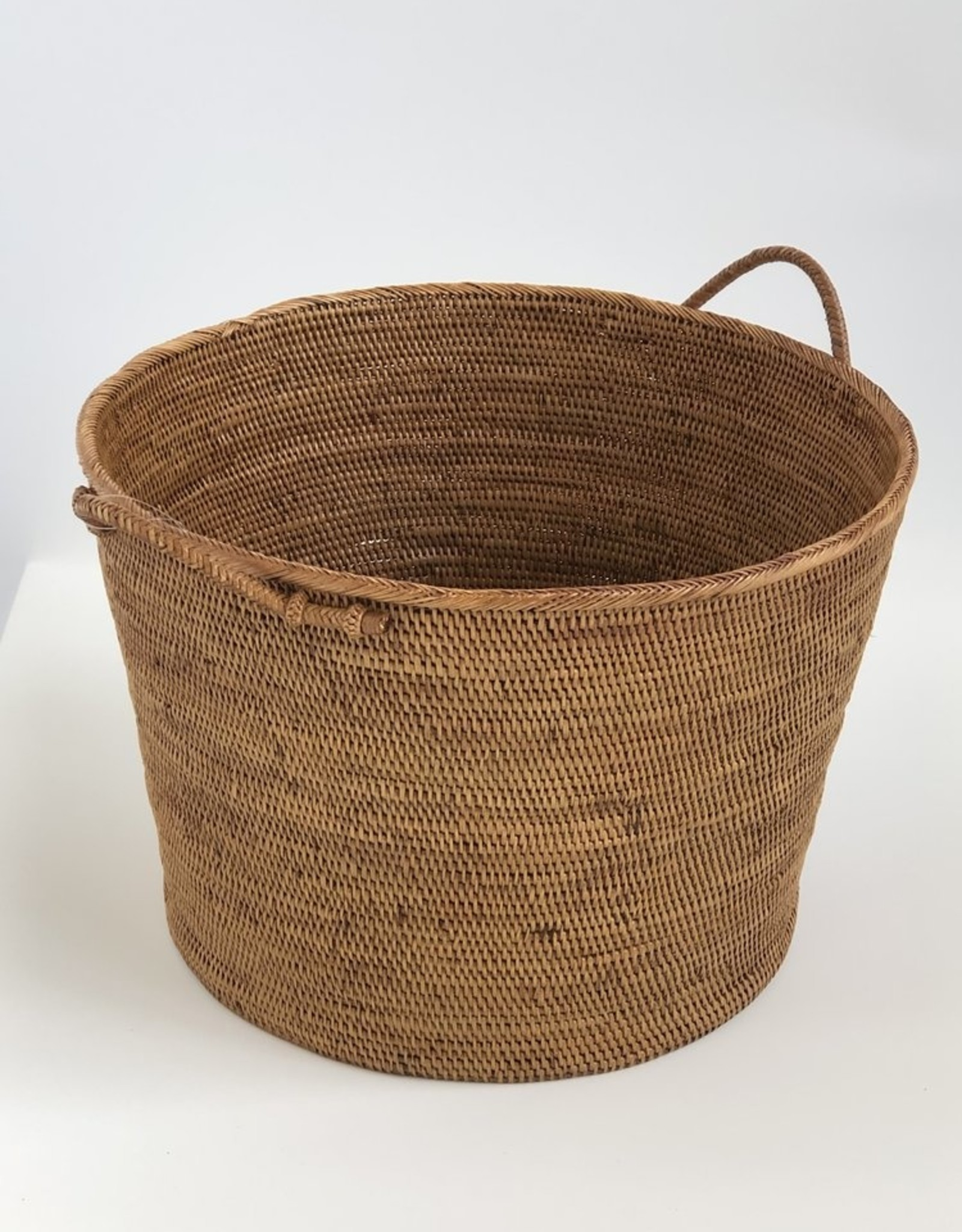 AndYu Ata Grass Laundry Basket