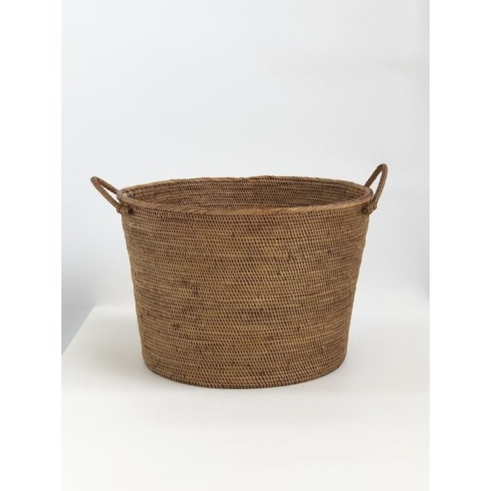 AndYu Ata Grass Laundry Basket