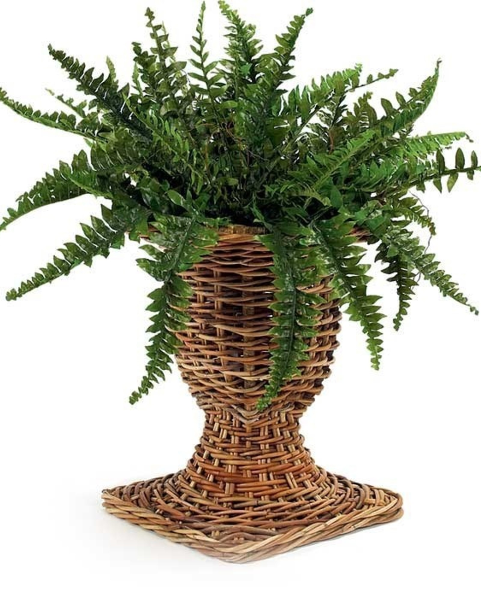 Mainly Baskets French Country Urn
