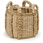 Mainly Baskets Sweater Weave Kindling Basket