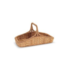 Mainly Baskets Sweater Weave Wildflower Basket