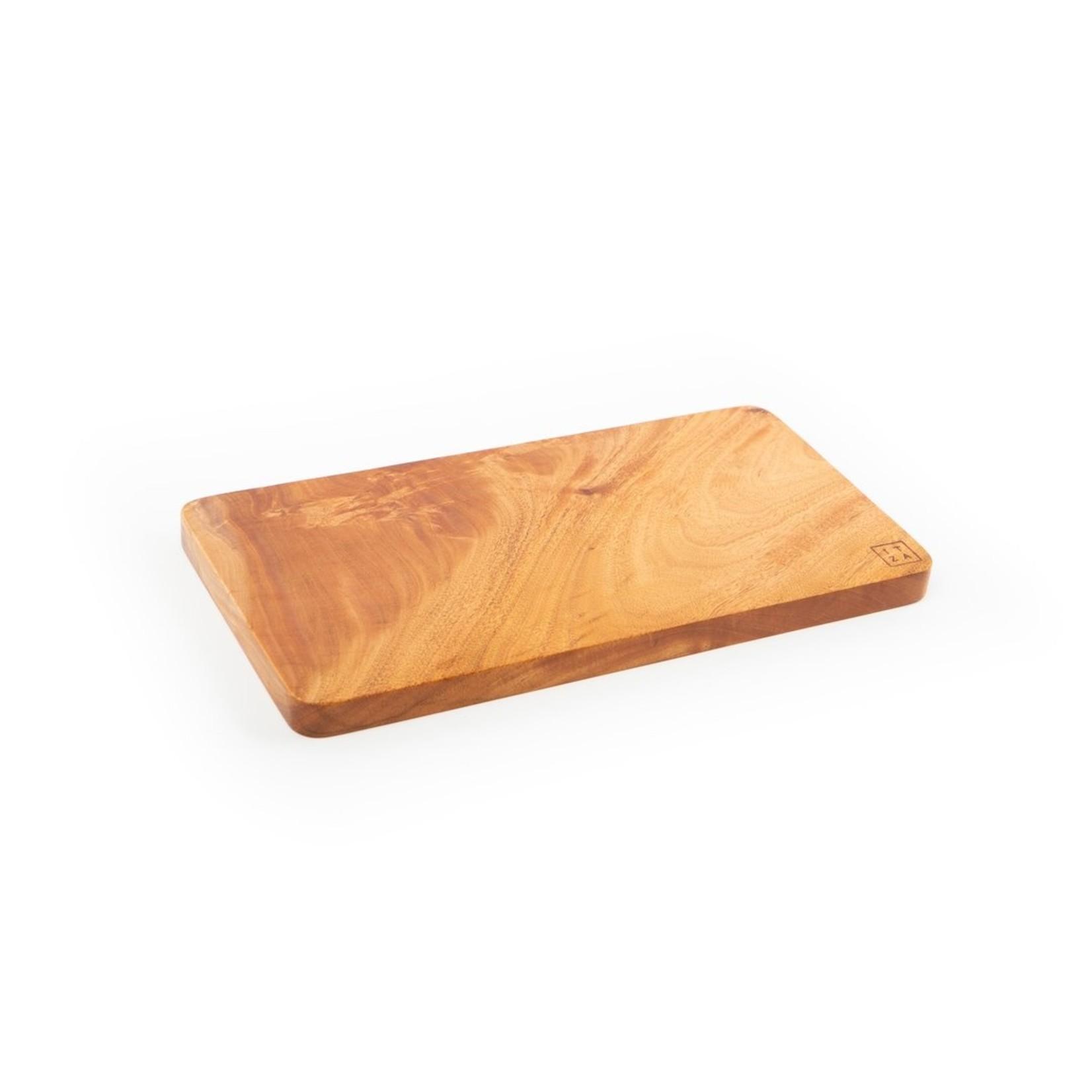 Itza Wood Charcuterie Board