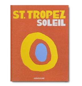 Assouline St Tropez Soleil