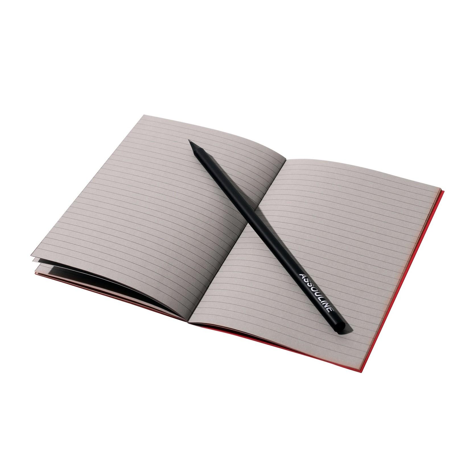 Assouline Carnet de Voyages Mini Notebooks