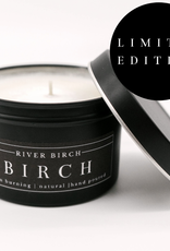 River Birch Candles RB Candles