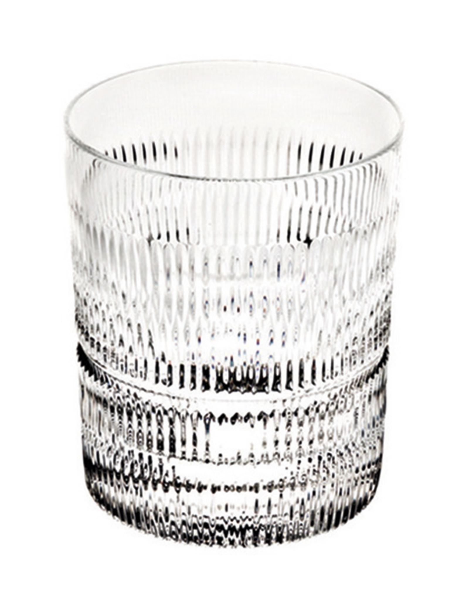 Vista Allegre Vendome Glassware