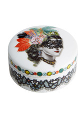 Vista Allegre Love Who You Want Trinket Boxes