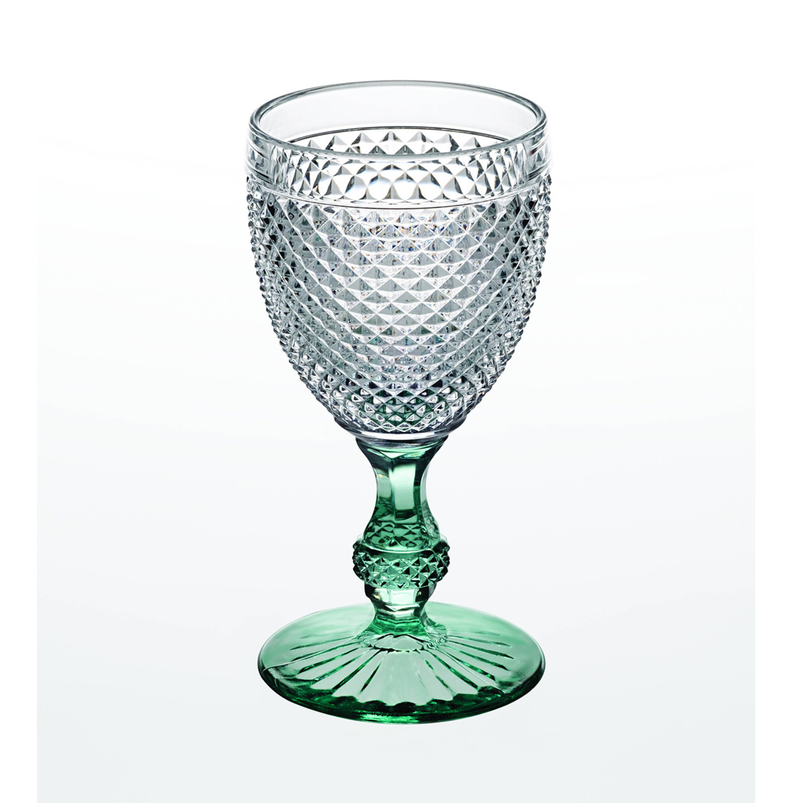Vista Allegre Bicos Glassware
