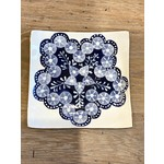 Jill Rosenwald App Tray - High Five/Delft