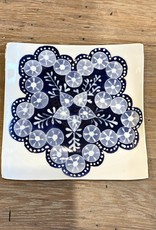 Jill Rosenwald App Tray - High Five/Delft