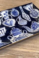 Jill Rosenwald Caviar Tray - Freer House/Giotto