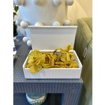 MYTO Design Ritual Orchid Napkin Rings