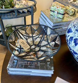 MYTO Design Ritual Spider Bread Basket