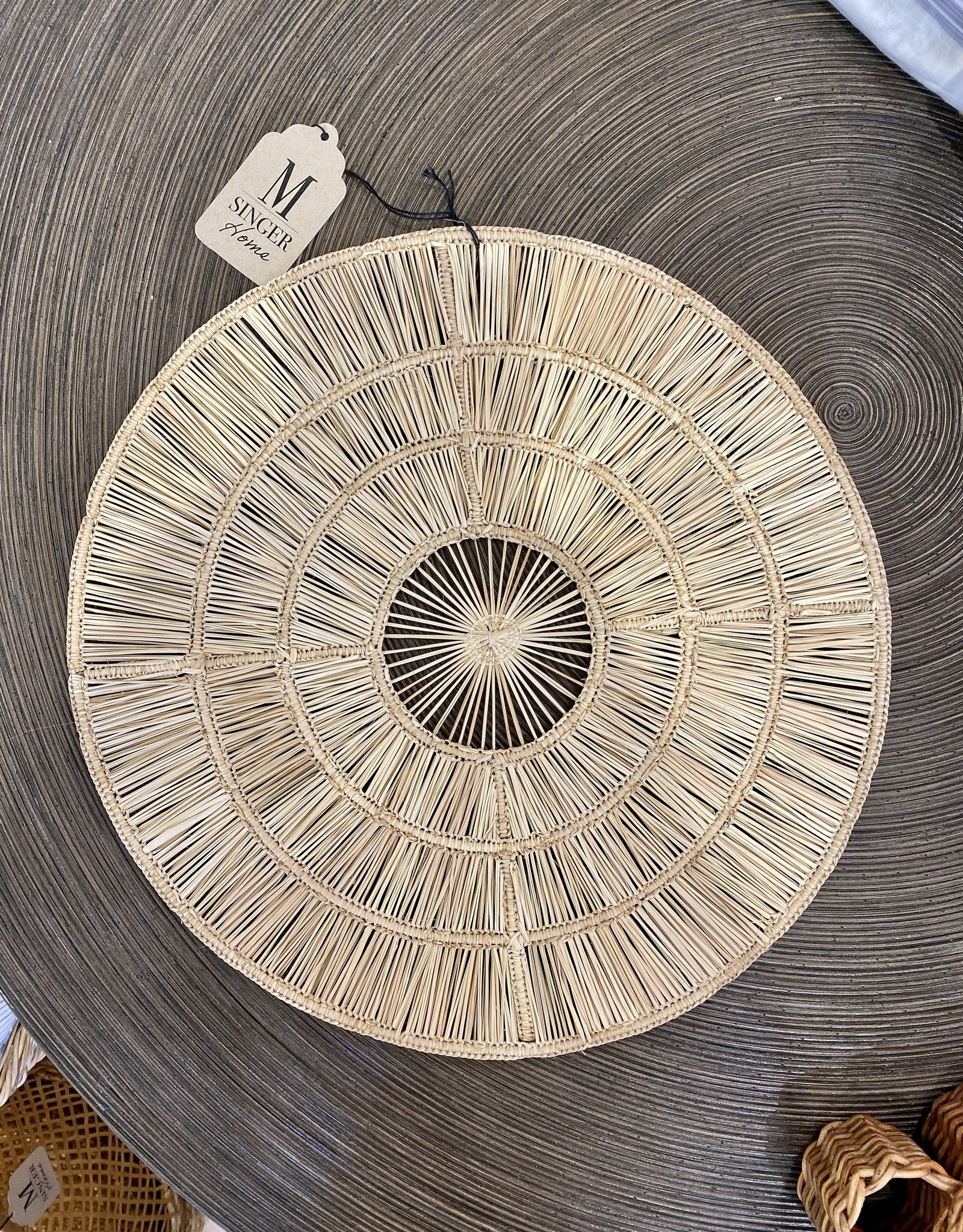 MYTO Design Ritual Line Placemats