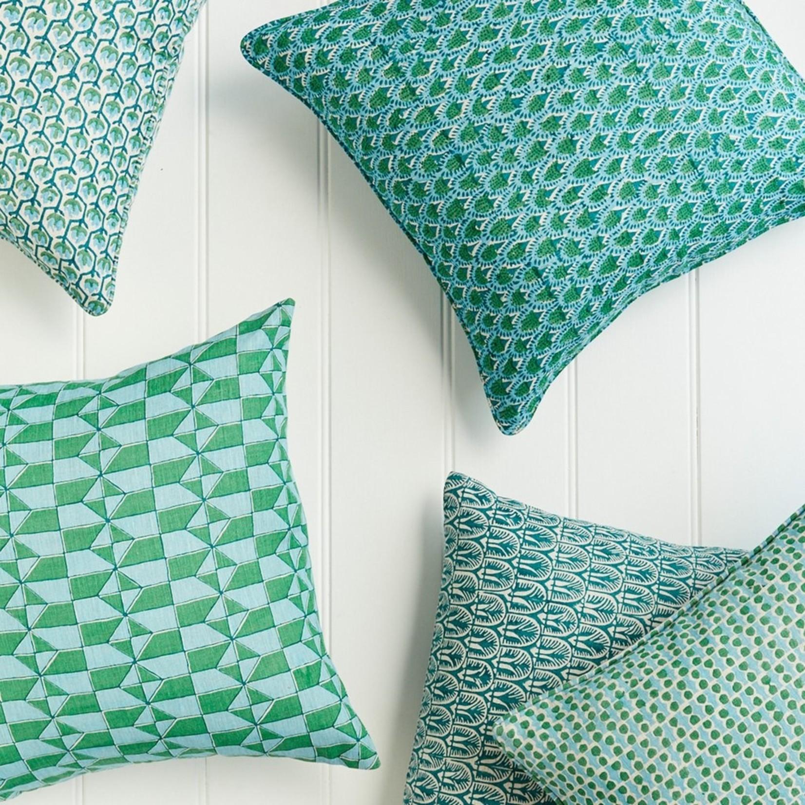 Walter G Sintra Linen Pillow