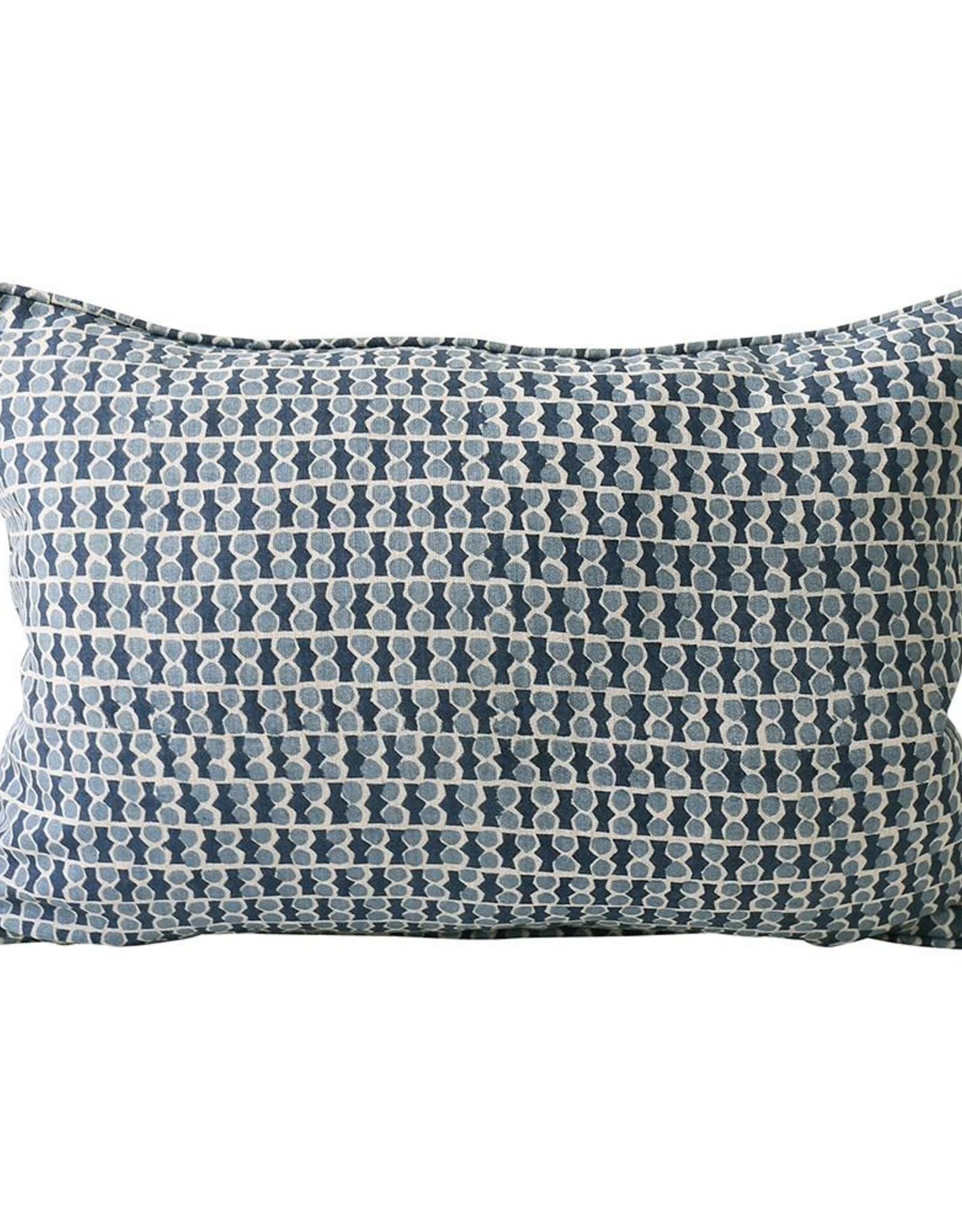 Walter G Jali Linen Pillow