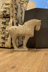 Made Goods Rufus Statue