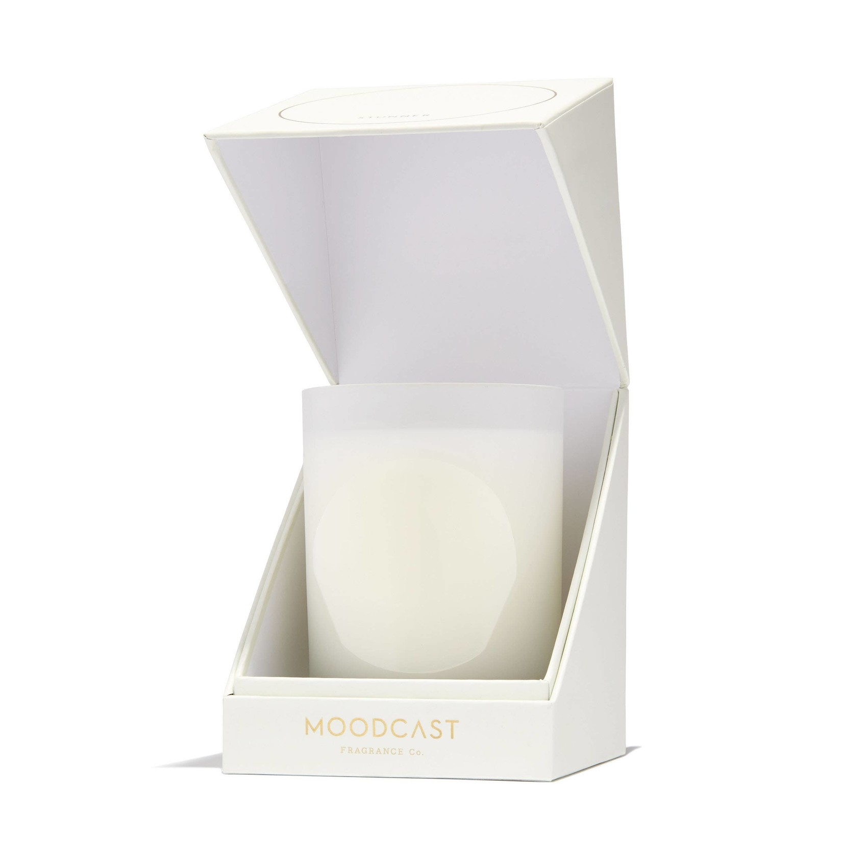 Moodcast Fragrance Co. Moodcast Candles