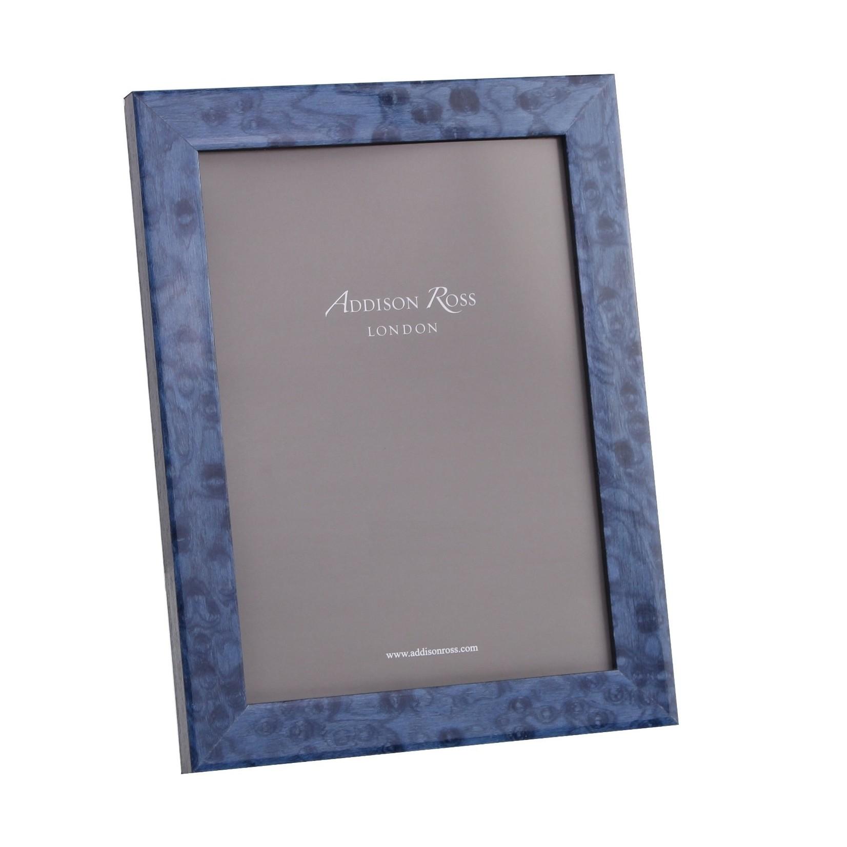 Addison Ross Sapphire Poplar Veneer Frame