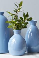 etu HOME Denim Artisanal Vase
