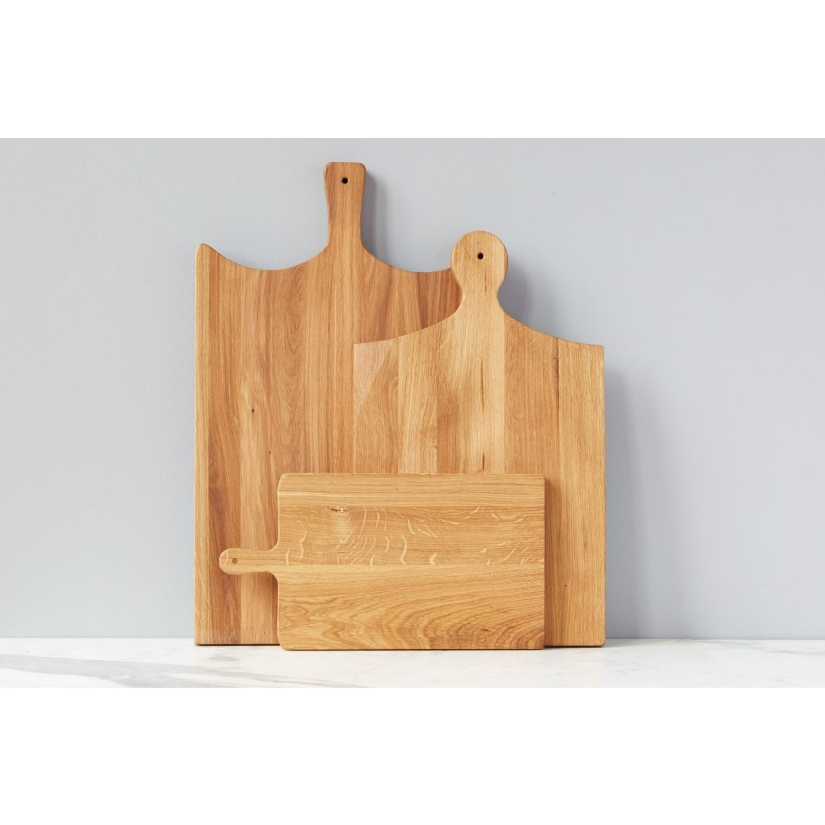 etu HOME European Cutting Boards - Set of 3