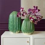 Made Goods Leolani Ceramic Vase