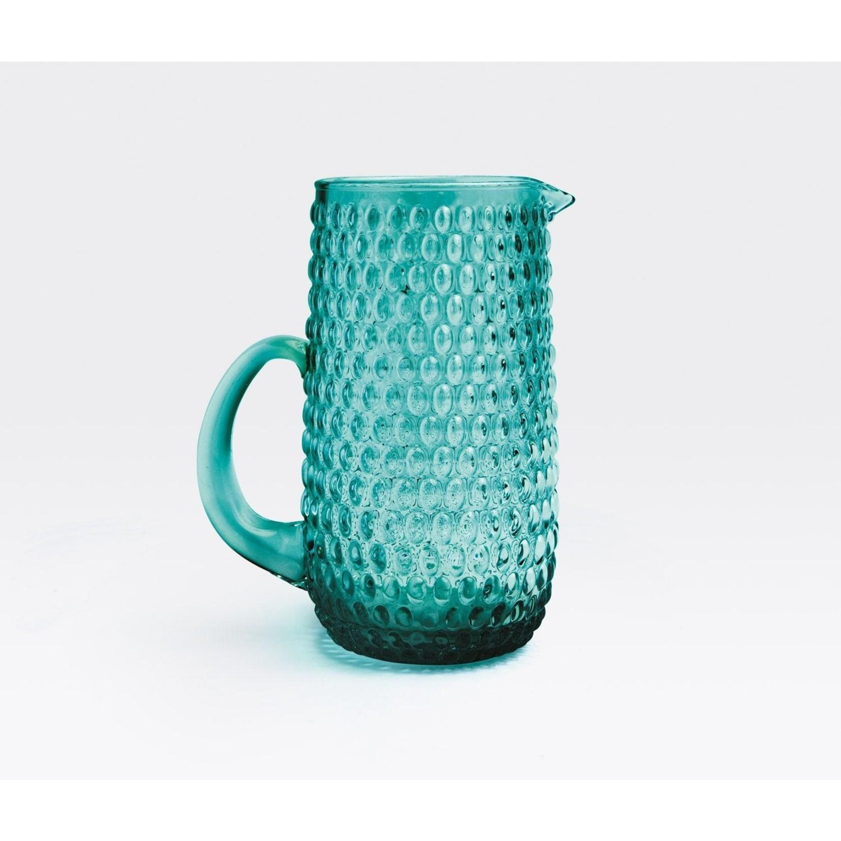 Blue Pheasant Claire Glassware