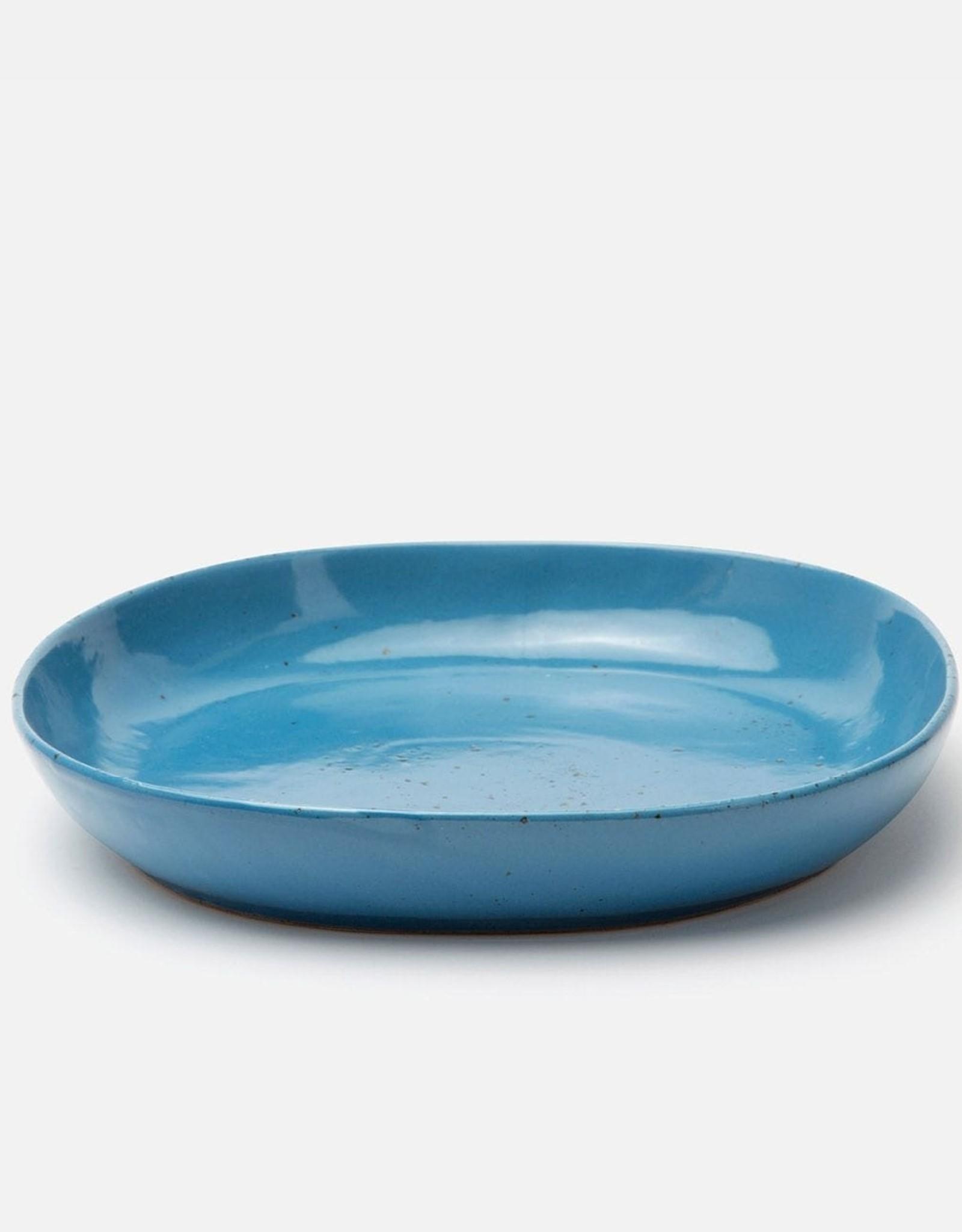 Blue Pheasant Marcus Turquoise Glaze