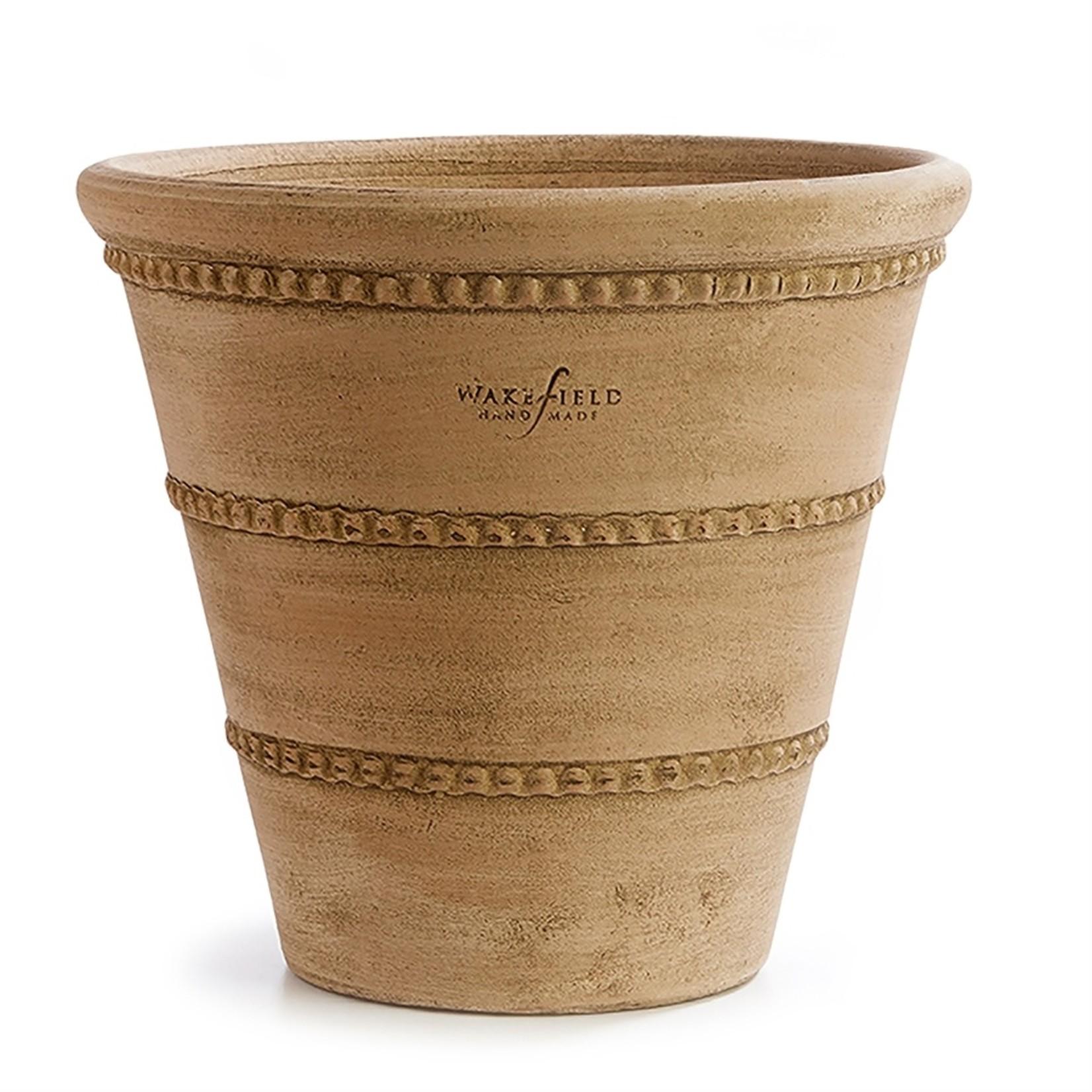 Napa Home and Garden Wakefield Handmade Oldham Pot