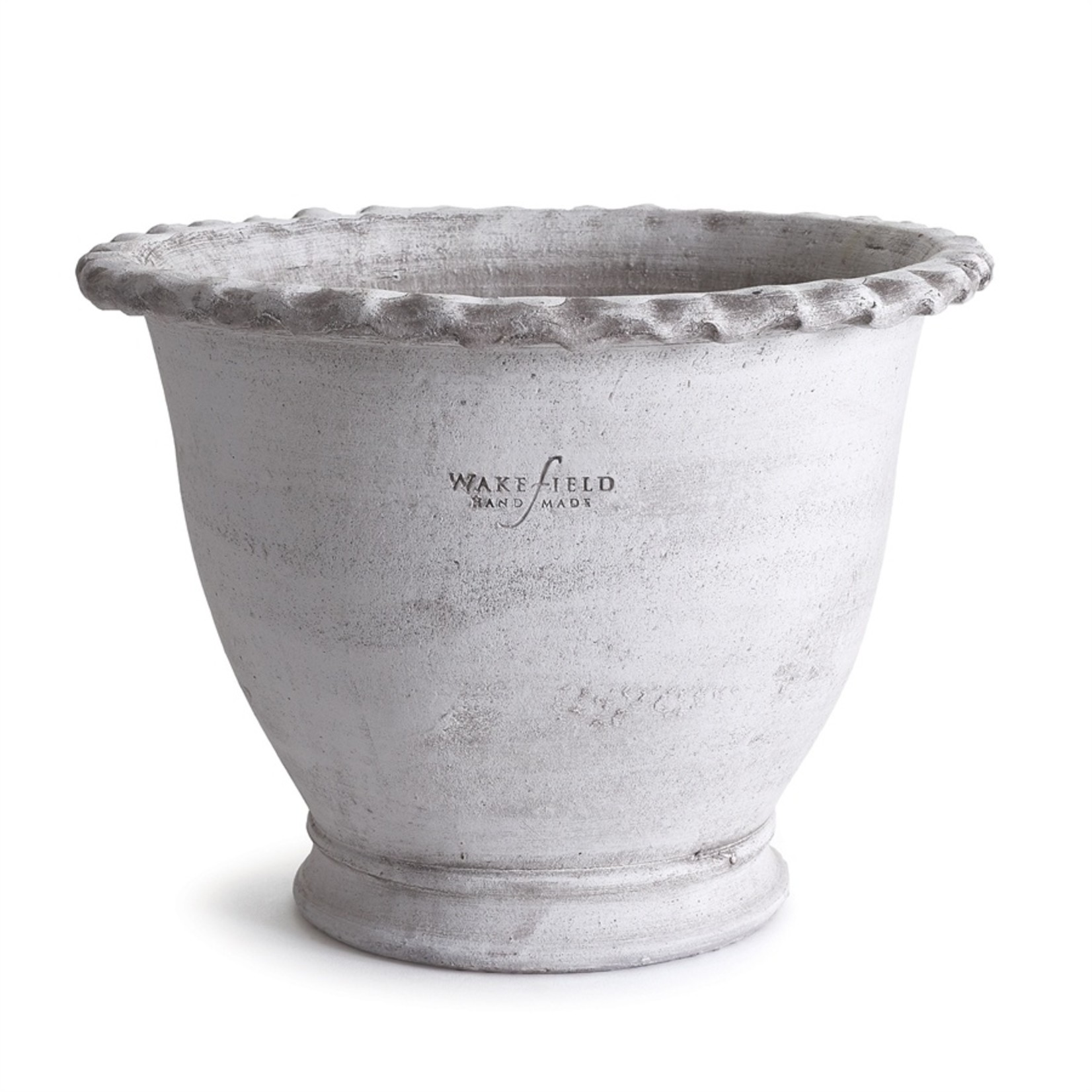 Napa Home and Garden Wakefield Handmade Alvena Pot