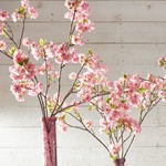 Napa Home and Garden Cherry Blossom Branch - 50""