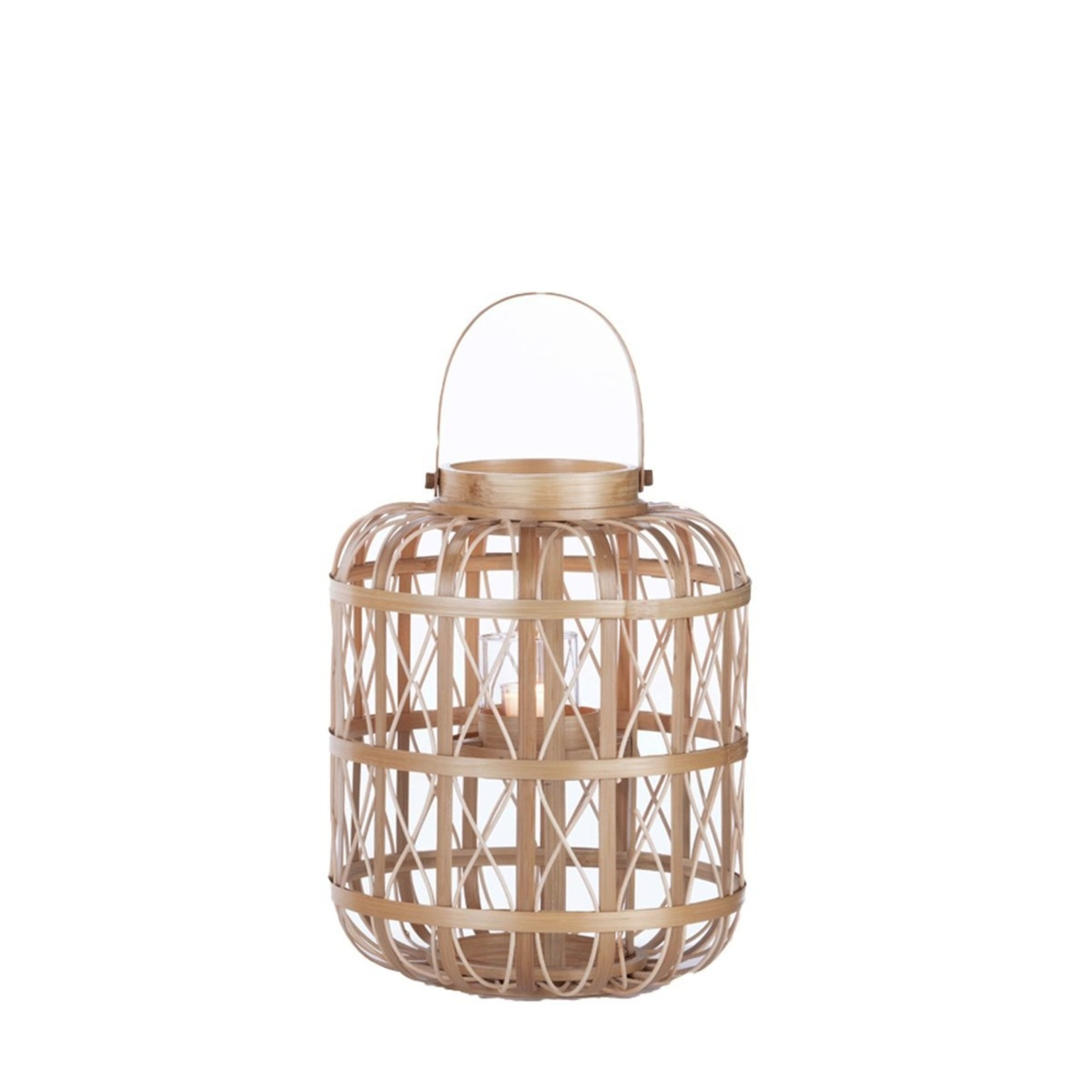 Amanda Lindroth Harbour Island Lantern