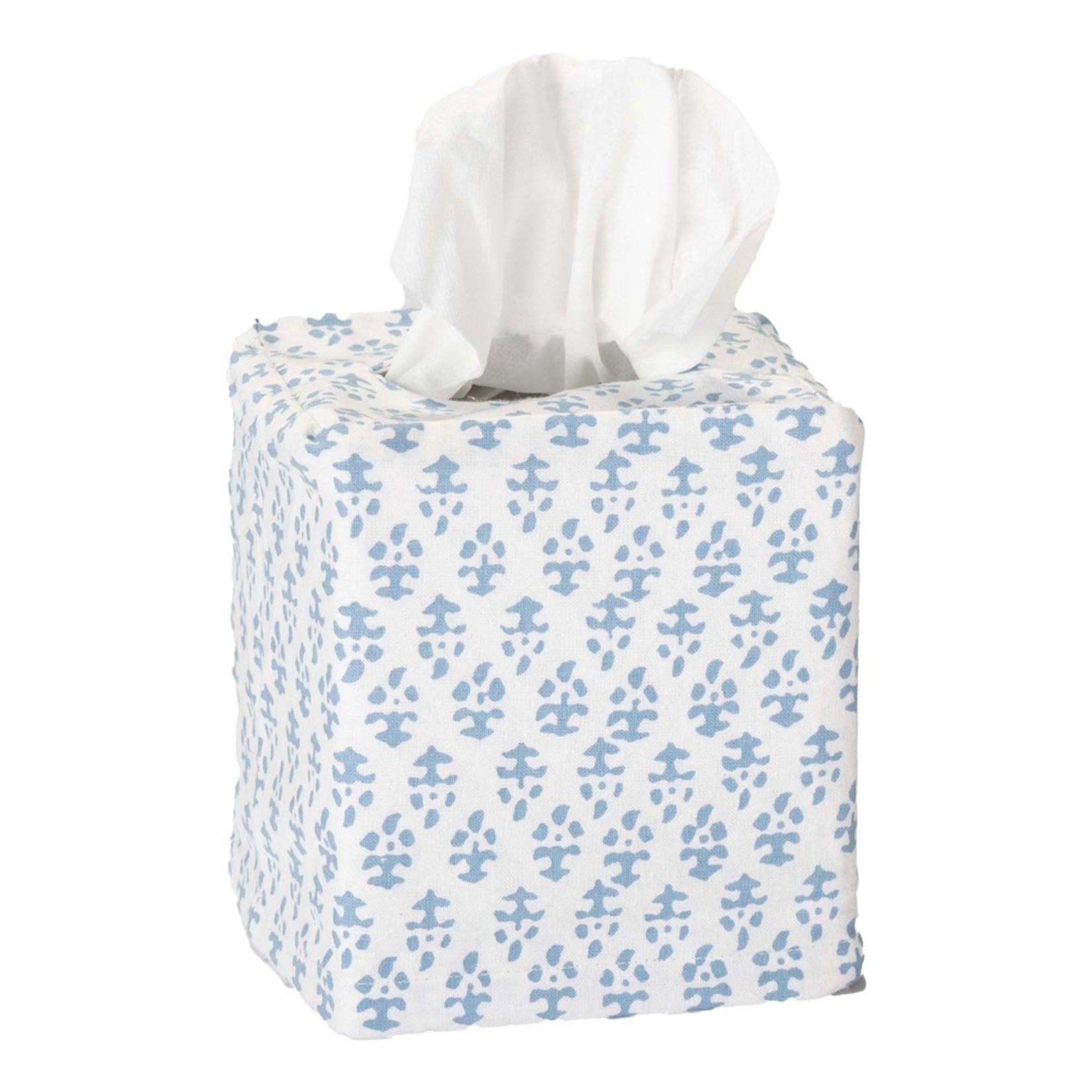 Amanda Lindroth Batik Tissue Box Cover