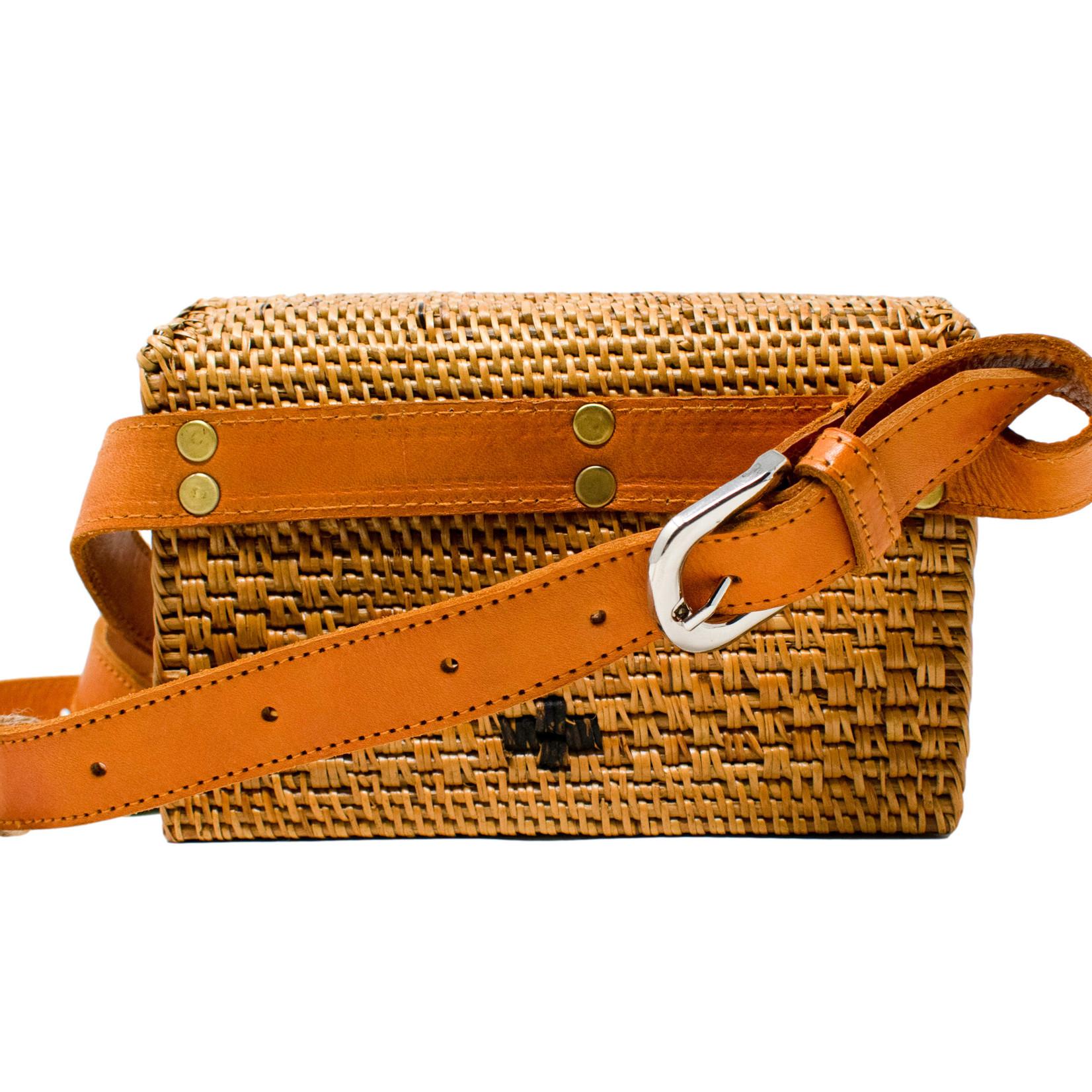 Poppy + Sage Paige Belt Bag