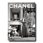 Assouline Chanel: 3 Book Slipcase
