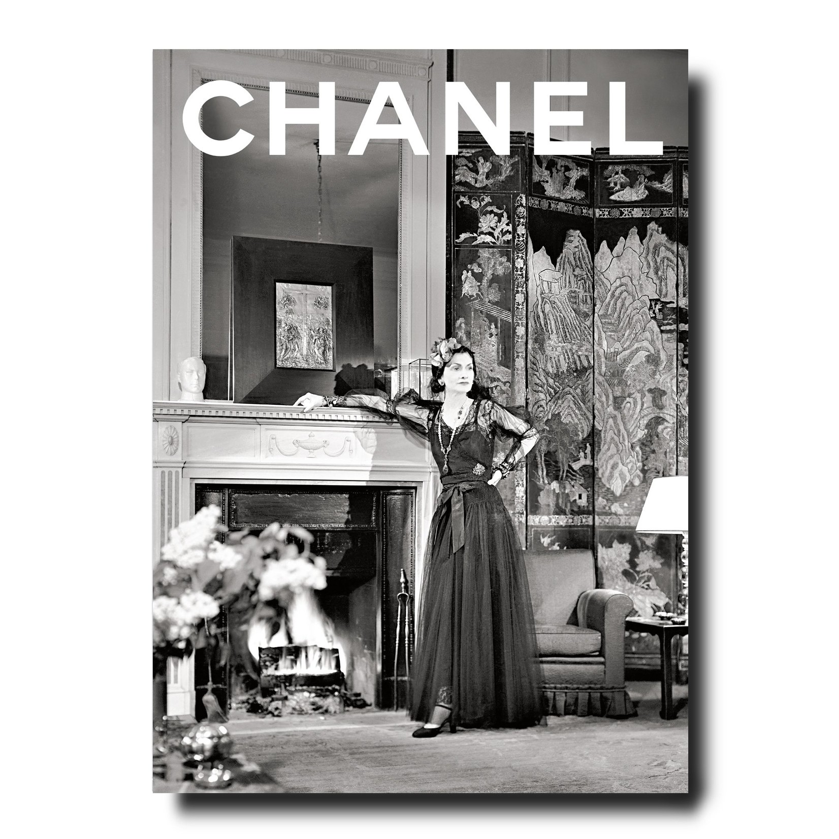 Assouline Chanel: 3 Book Slipcase