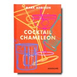 Assouline Cocktail Chameleon