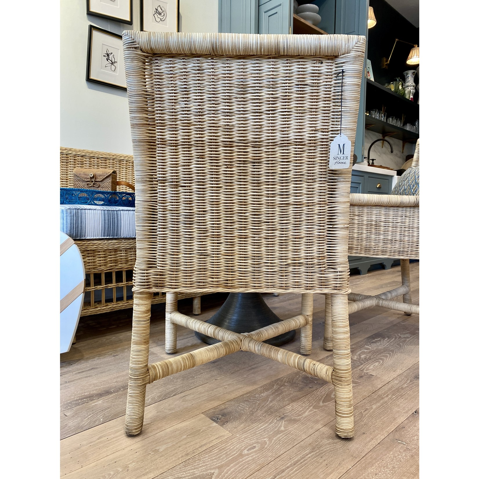 Mainly Baskets Eastham Chair