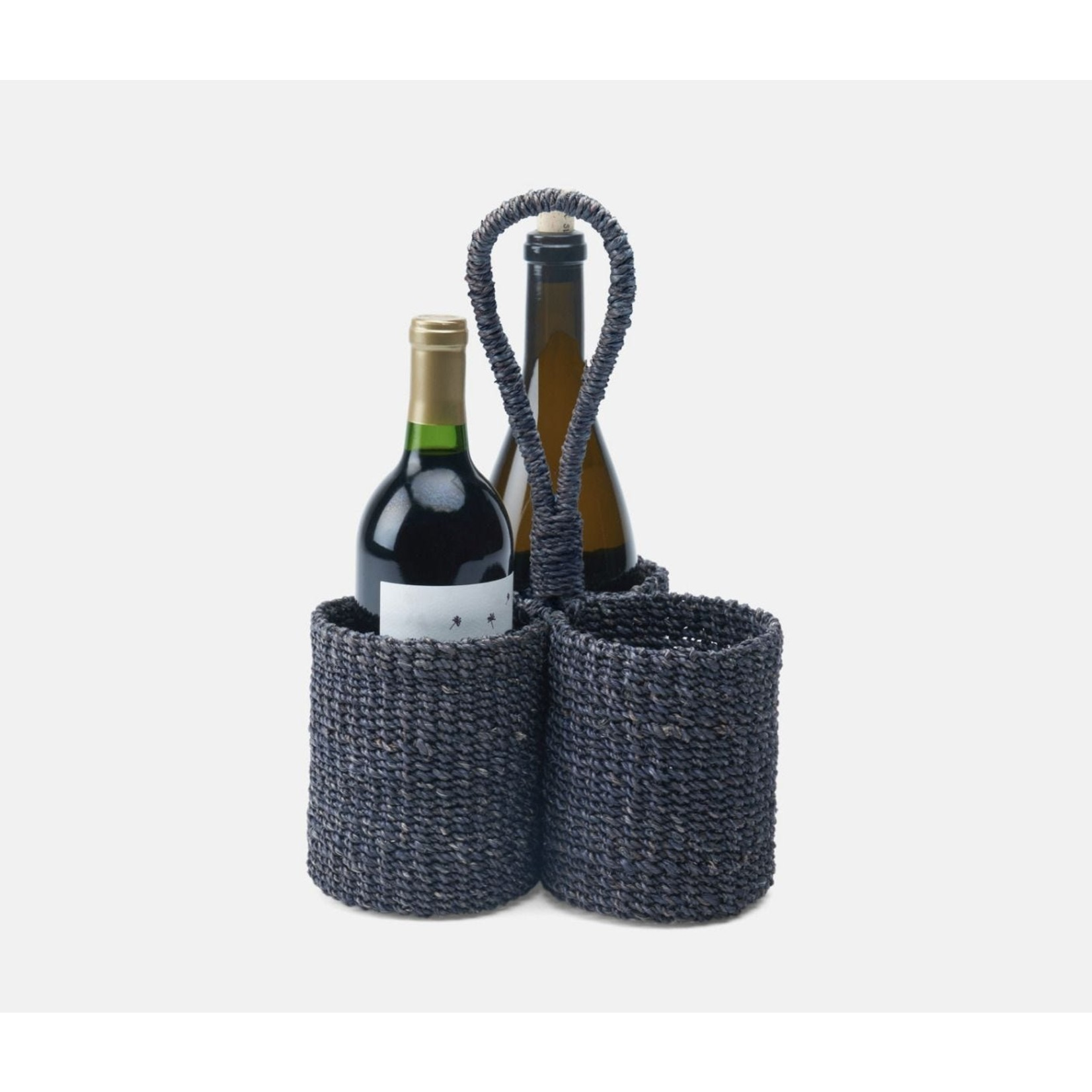 Blue Pheasant Voru Wine Caddy
