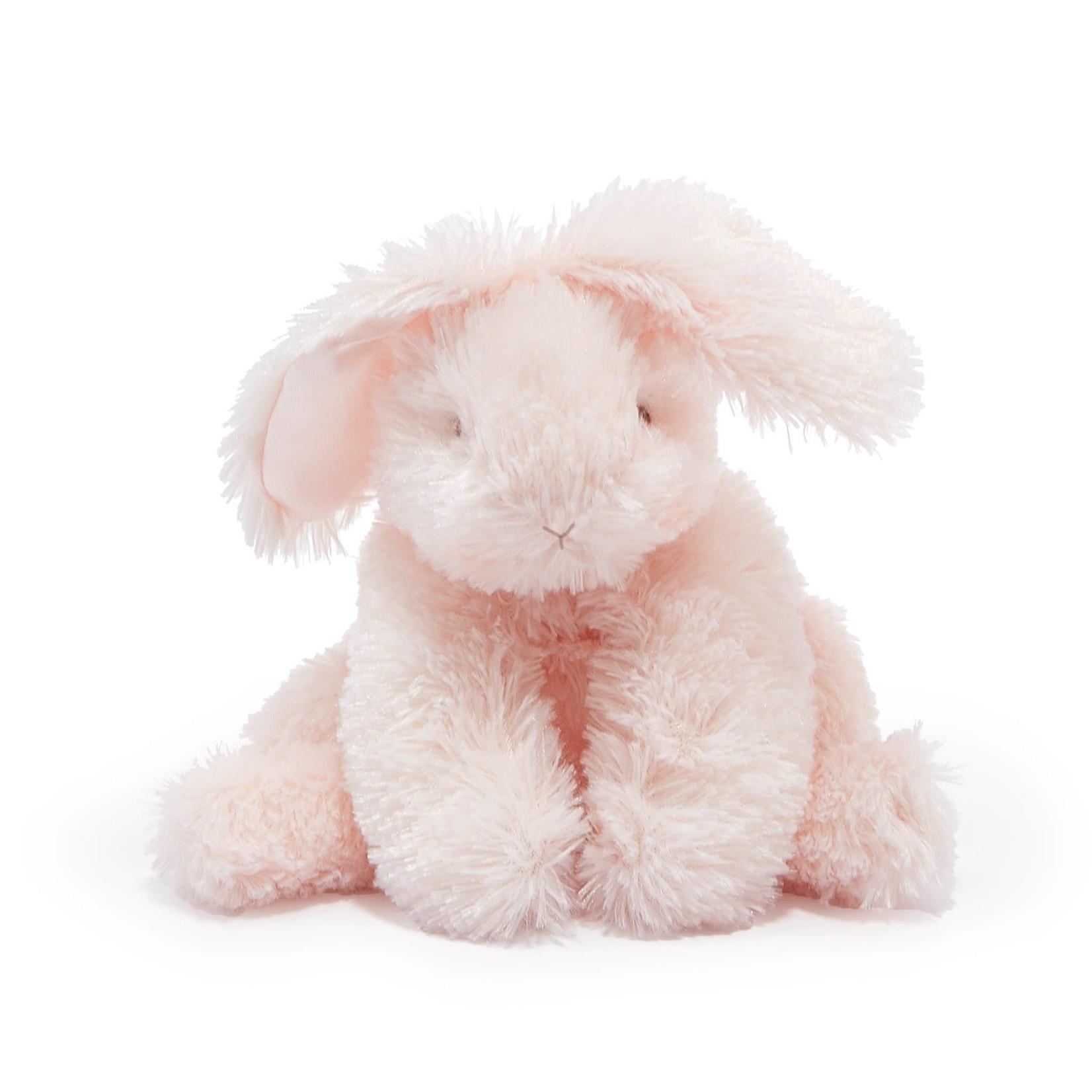 Bunnies By the Bay Blossom Floppy Bun Stuffed Animal
