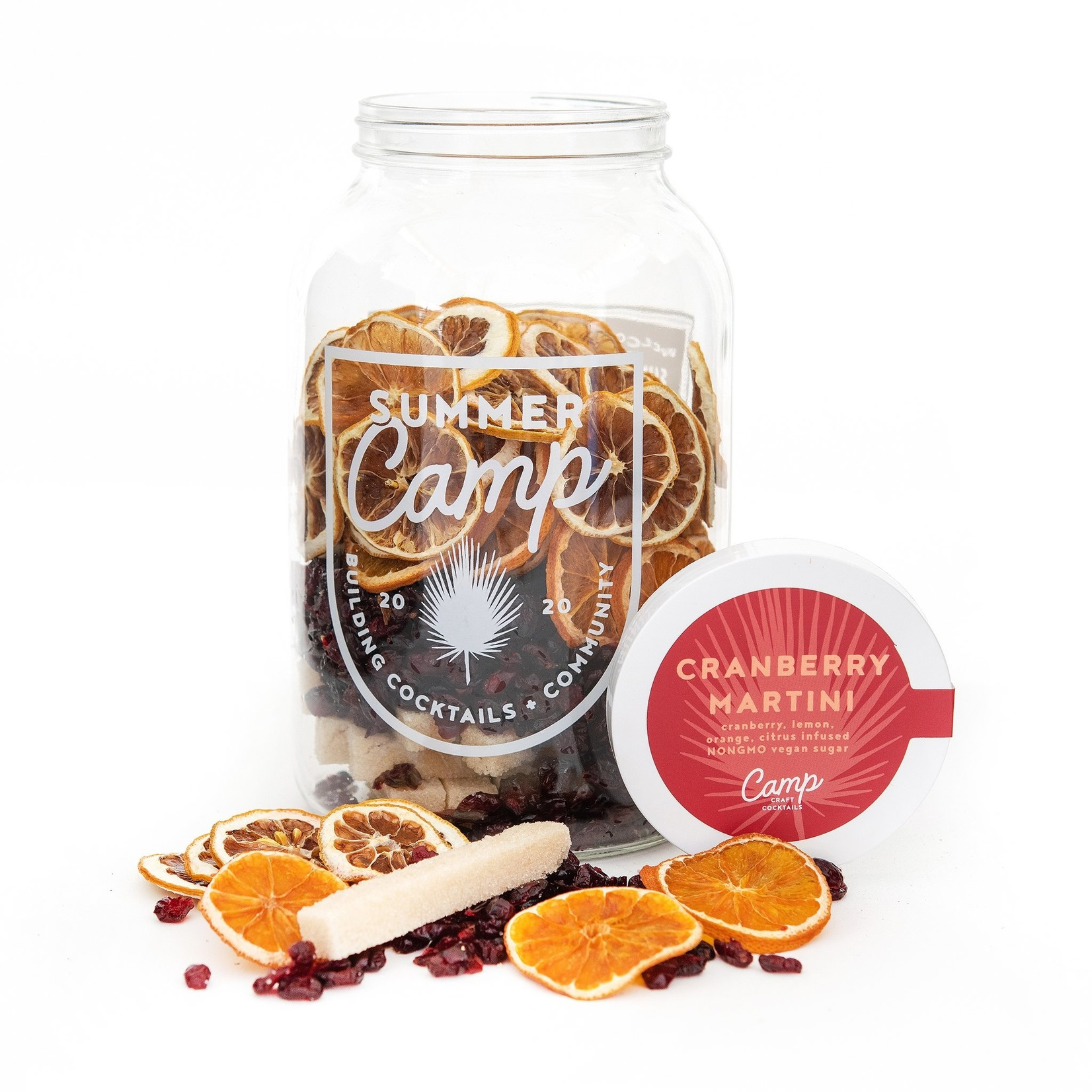 Camp Craft Cocktails Craft Cocktail Infusion (Gallon)