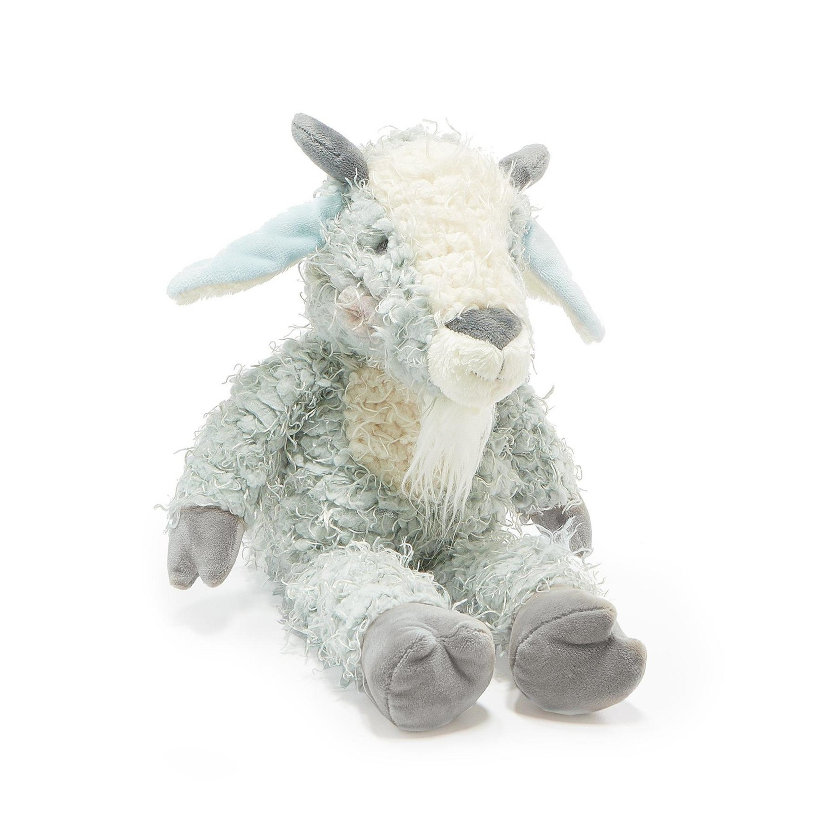 Bunnies By the Bay Billy Goat Stuffed Animal