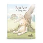 Bunnies By the Bay Bun Bun - A Lovey Story